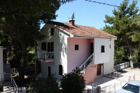 6743 - A-6743-a - croatia house on beach