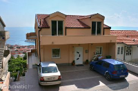 6643 - A-6643-a - apartments makarska near sea