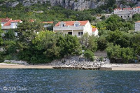 10116 - A-10116-a - croatia house on beach