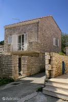 4413 - A-4413-a - croatia house on beach