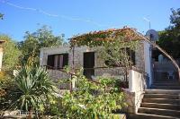 8889 - K-8889 - croatia house on beach