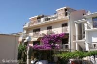 6766 - A-6766-a - croatia house on beach