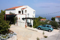 5179 - A-5179-a - croatia house on beach
