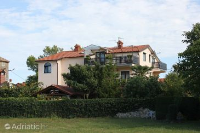 7334 - A-7334-a - croatia house on beach