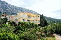 2733 - A-2733-a - croatia house on beach