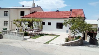 7475 - A-7475-a - croatia house on beach