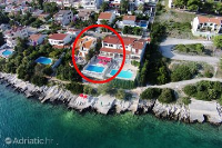 10336 - K-10336 - island brac house with pool