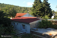 8886 - K-8886 - croatia house on beach