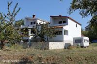 7425 - A-7425-a - croatia house on beach
