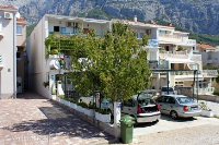 9129 - A-9129-a - apartments makarska near sea