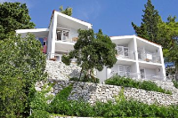 3330 - AS-3330-a - croatia house on beach