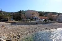 1122 - A-1122-a - croatia house on beach