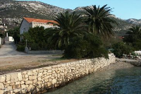 634 - A-634-a - croatia house on beach