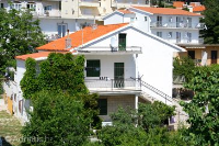 2608 - A-2608-a - croatia house on beach