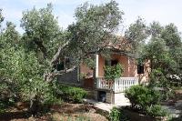 11392 - K-11392 - croatia house on beach