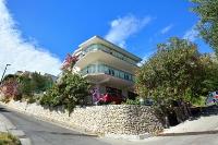 11401 - A-11401-a - croatia house on beach