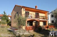 7209 - A-7209-a - croatia house on beach