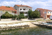 4086 - A-4086-a - croatia house on beach