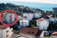 8281 - A-8281-a - apartments in croatia