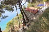4317 - K-4317 - croatia house on beach