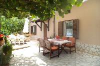 7900 - A-7900-a - croatia house on beach