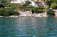 7508 - A-7508-a - croatia house on beach