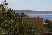 6623 - A-6623-b - Houses Starigrad