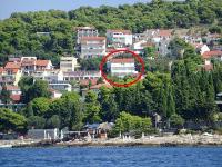 5719 - A-5719-a - Apartments Hvar