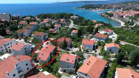 5467 - A-5467-a - croatia house on beach