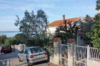 5734 - A-5734-a - croatia house on beach