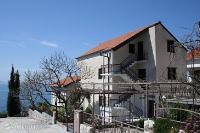 2580 - A-2580-a - croatia house on beach