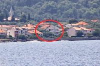 8249 - AS-8249-a - croatia house on beach