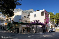 2600 - A-2600-a - apartments makarska near sea