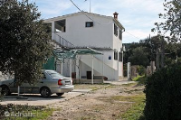 4838 - A-4838-a - croatia house on beach