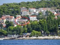 115 - A-115-a - Apartments Hvar