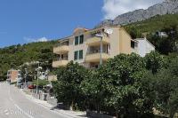 6718 - A-6718-a - croatia house on beach