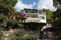 3249 - A-3249-a - croatia house on beach