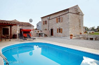 7490 - K-7490 - croatia house on beach