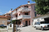 2335 - A-2335-c - croatia house on beach