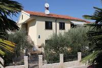 6979 - A-6979-a - croatia house on beach