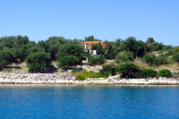 888 - K-888 - croatia house on beach