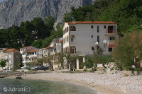 2670 - A-2670-a - croatia house on beach