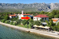 6544 - A-6544-a - Apartments Paklenica