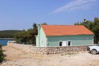 8326 - K-8326 - croatia house on beach