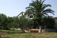 4200 - A-4200-a - croatia house on beach