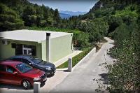 10195 - K-10195 - croatia house on beach