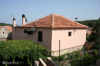 4600 - S-4600-a - croatia house on beach