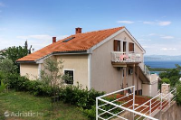 5362 - A-5362-a - croatia house on beach