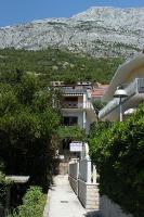 6786 - A-6786-a - croatia house on beach