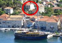 4001 - A-4001-a - croatia house on beach